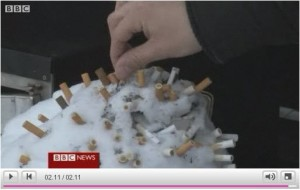 Finland May Exorcise All Smoking, as Discussed in this BBC News Report